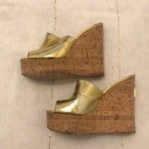Giuseppe Zanotti Platform Shoes